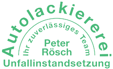Autolackiererei Rösch